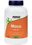 Now Foods Maca 500mg 250 Veg Caps | 733739847621