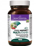 New Chapter Every Woman II Multivitamin 96 Tablets | 727783003119