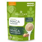 Navitas Organics Organic Maca Powder 454 g | 858847000512
