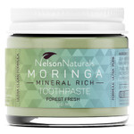 Nelson Naturals Moringa Mineral Rich Toothpaste   627843433040