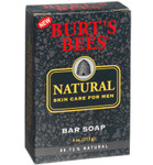 Burt's Bees Natural Skin Care for Men Bar Soap(DISCONTINUED)