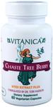 Vitanica Chaste Tree Berry | 708118070556