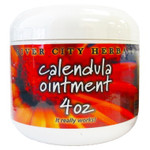 River City Herbals Calendula Ointment 4 oz (113g) | 688899857396