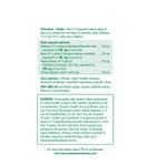 Jamieson Relax & Sleep Valerian Herbal Complex 60 Vegetarian capsules   064642025838