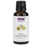 Now Essential Oils 100% Pure Chamomile Oil | 733739075284