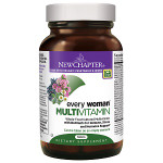 New Chapter Every Woman Multivitamin 48 Tablets