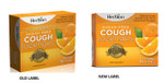 Herbion All Natural Sugar Free Cough Lozenges Orange 18 Lozenges | 4607006674783