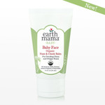 Earth Mama Baby Organic Baby Face Nose & Cheek Balm 60 ml | 859220010586