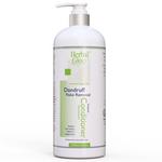 Herbal Glo Advanced Scalp Care Dandruff Flake Removal Control Conditioner 1000mL   063151700137