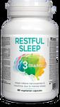 3 Brains Restful Sleep | 628235330589