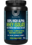 Ultimate 100% High Alpha Whey Isolate Protein - Tropical Vanilla 750 Grams | 628826003052