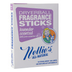 Nellie's All Natural Dryerball Fragrance Sticks Lavender Scented | 810648007022