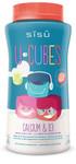 Sisu U-Cubes Calcium & D3 120 Gummies   777672012517