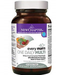 New Chapter Every Man's One Daily 40+ Multivitamin 96 Tablets | 727783100122