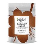 Wildly Organic Coconut Sugar 454 grams |  898392000599