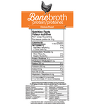 Prairie Naturals Bone Broth Protein Chicken 300 Grams | 067953006497