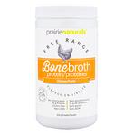 Prairie Naturals Bone Broth Protein Chicken 300 Grams | 067953006497