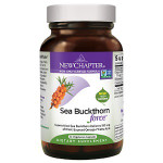 New Chapter Sea Buckthorn Force 30 Softgels | 727783101037