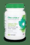 Organika Green Tea Extract 300 mg   620365018665