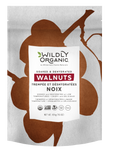 Wildly Organic Soaked & Dehydrated Walnuts 454g | 898392000612