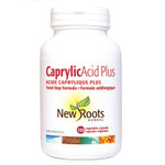 New Roots Herbal Caprylic Acid Plus Yeast-Stop Formula | 628747109413
