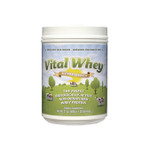 Well Wisdom Vital Whey Vanilla | 817700001707