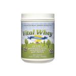 Well Wisdom Vital Whey Natural | 817700001745