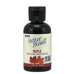 Now Better Stevia Liquid Sweetener - Maple | 733739069184