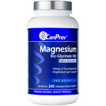 CanPrev Magnesium Bis-Glycinate 140 Mg Extra Gentle  | 854378002278