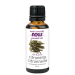 Now Essential Oils 100% Pure Citronella Oil   733739875358