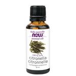 Now Essential Oils 100% Pure Citronella Oil | 733739875358
