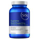 Sisu Supreme Multi Expecting 120 Veg Capsules   777672026569