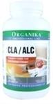 Organika CLA / ALC 850 Mg 120 Softgel Capsules ( Discontinued)