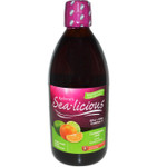 Sea-Licious Omega 3 EPA + DHA  Tangerine Lime  500ml | 884288860101