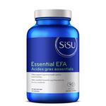 Sisu Essential EFA 90 soft gels | 777672015204