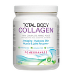 Natural Factors Total Body Collagen Pomegranate Flavour   068958026305