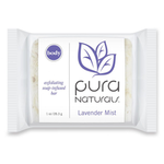 Pura Naturals Body Exfoliating Soap-Infused Bar (DISCONTINUED)
