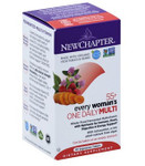 New Chapter Every Woman's One Daily 55+ Multivitamin 48 Tablets | 727783101723