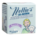 Nellie's All Natural Scented Wool Dryerball Lavender | 810648002041