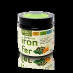 Pranin Organic PureFood Iron | 816951000088