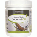 Progressive Organics Organic Virgin Coconut Oil | 837229005772