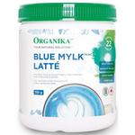 Organika Blue Mylk Latte 110g | 620365029647