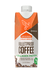 Bulletproof Coffee Cold Brew Original + Collagen Protein