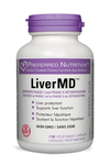 Preferred Nutrition LiverMD Vegicaps | 628826005629