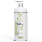 Herbal Glo Advanced Scalp Care Dandruff Flake Removal Control Shampoo 1000mL | 063151700120