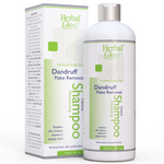 Herbal Glo Advanced Scalp Care Dandruff Flake Removal Control Shampoo  | 763151331033