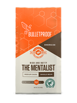 Bulletproof The Mentalist Medium Dark Roast Whole Bean Coffee 340g | 815709021634