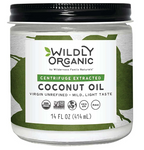 Wildly Organic Centrifuge Extracted Coconut Oil 414 ml |