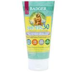 Badger Balm Chamomile Baby Sunscreen Cream SPF 30