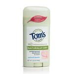Tom's of Maine Natural Antiperspirant Natural Powder | 077326832295